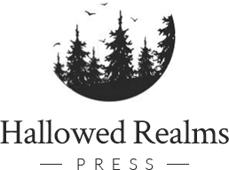 Hallowed Realms Logo