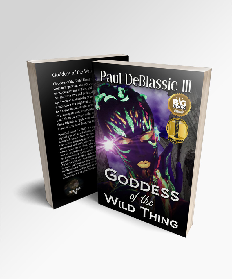 Purchase Goddess of the Wild Thing
